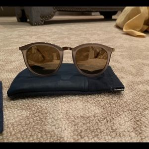 Le Specs Sunglasses Great Condition